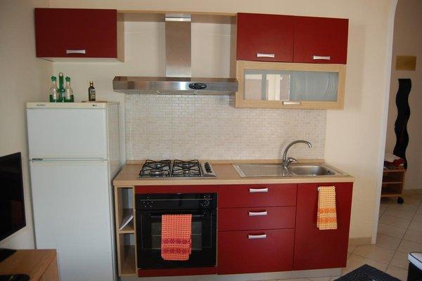 Appartamenti Villa Letizia - фото 6
