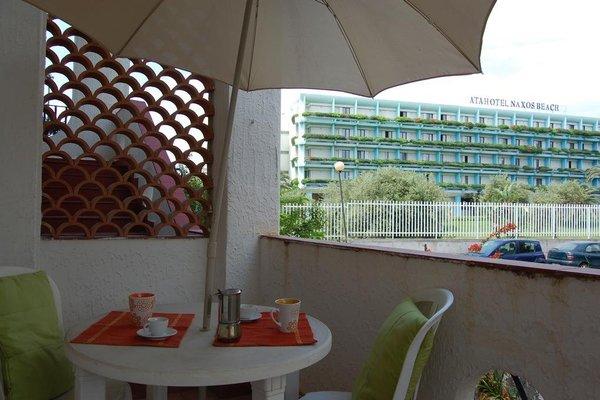 Appartamenti Villa Letizia - фото 7
