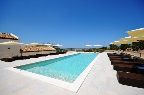 Firriato Hospitality - Baglio Soria - фото 24