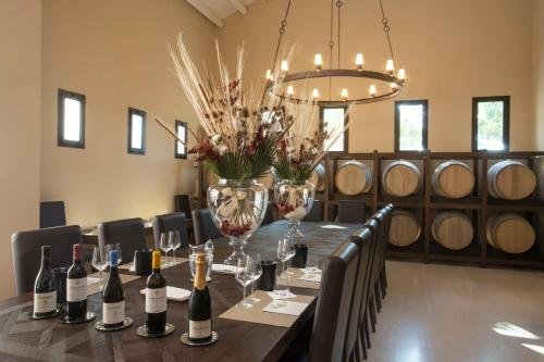 Firriato Hospitality - Baglio Soria - фото 13