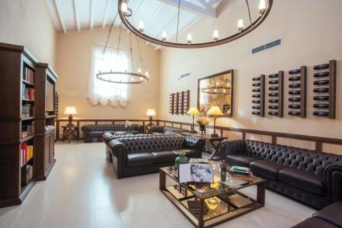 Firriato Hospitality - Baglio Soria - фото 14
