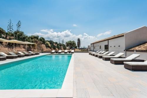 Firriato Hospitality - Baglio Soria - фото 19