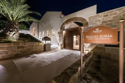 Firriato Hospitality - Baglio Soria - фото 23