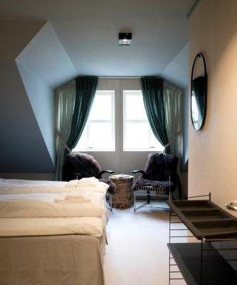 Hotel Aak - фото 17