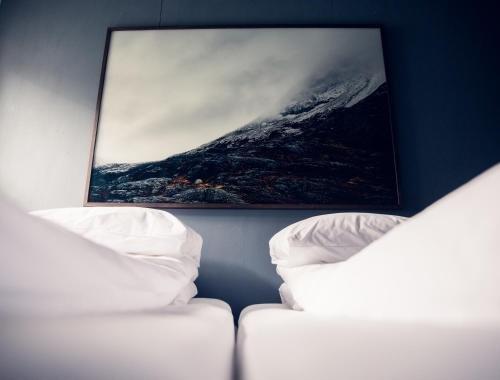 Hotel Aak - фото 4