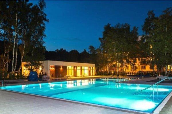 Apartments M&M Kolobrzeg Polanki - фото 11