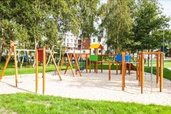 Apartments M&M Kolobrzeg Polanki - фото 12