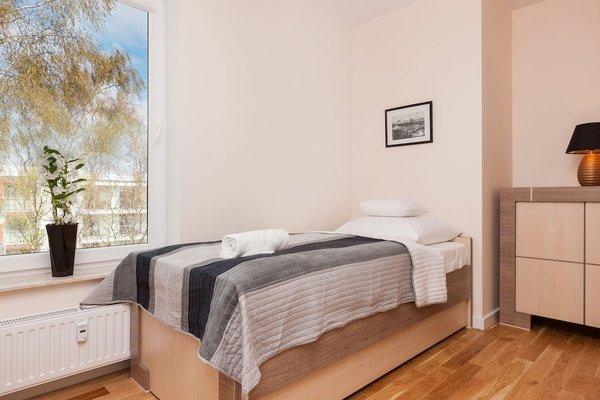 Apartments M&M Kolobrzeg Polanki - фото 4