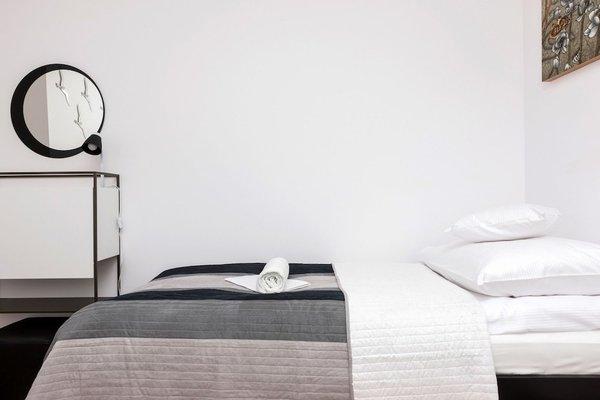 Apartments M&M Kolobrzeg Polanki - фото 9