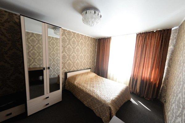 Отель Уралочка - фото 1