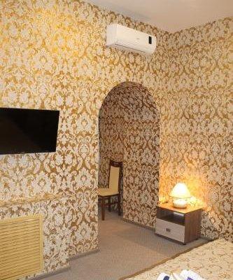 Отель Уралочка - фото 15