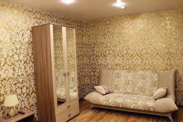 Отель Уралочка - фото 2