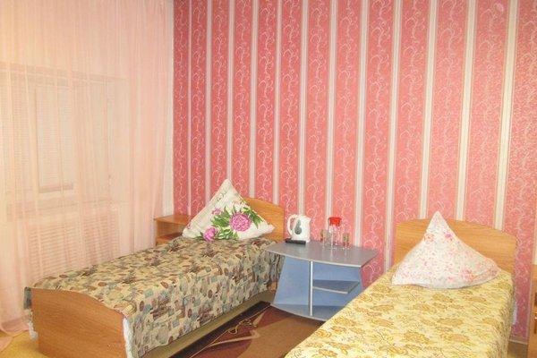Hotel Gostinniy Dvor - фото 30