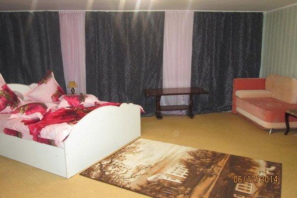 Hotel Gostinniy Dvor - фото 10