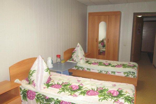 Hotel Gostinniy Dvor - фото 13