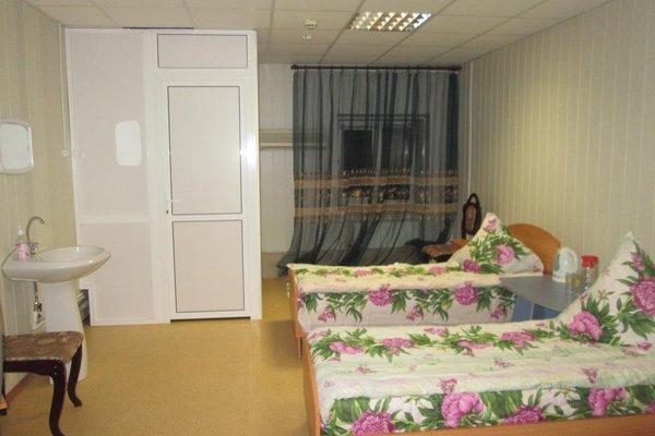 Hotel Gostinniy Dvor - фото 14