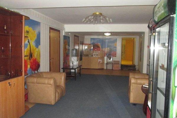 Hotel Gostinniy Dvor - фото 17