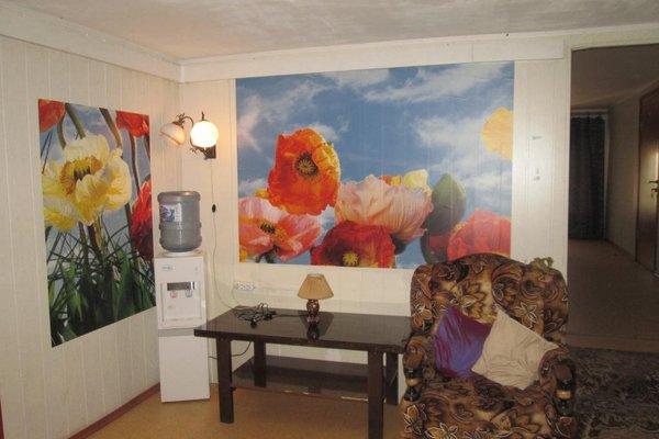 Hotel Gostinniy Dvor - фото 19