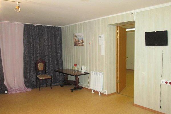 Hotel Gostinniy Dvor - фото 20