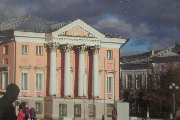 Hotel Gostinniy Dvor - фото 22
