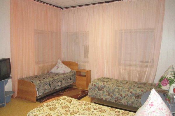 Hotel Gostinniy Dvor - фото 3