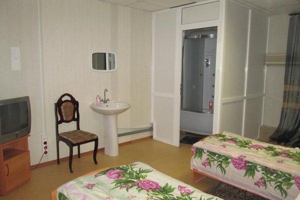 Hotel Gostinniy Dvor - фото 4