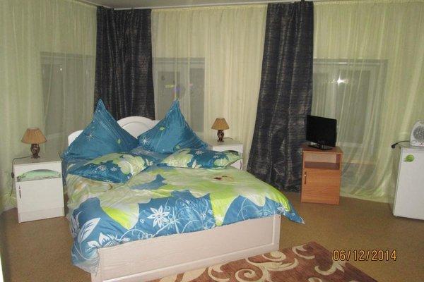 Hotel Gostinniy Dvor - фото 7