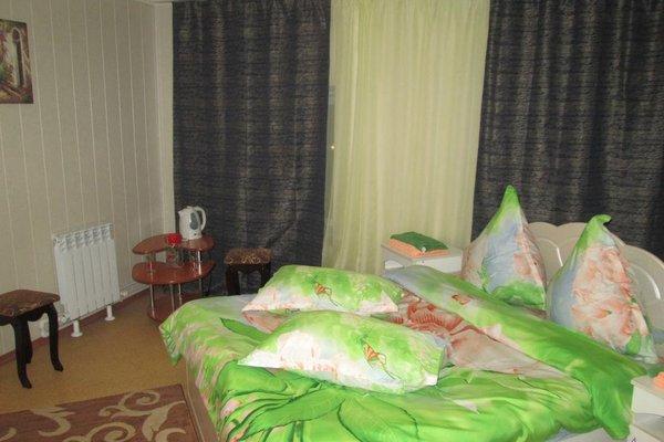 Hotel Gostinniy Dvor - фото 9