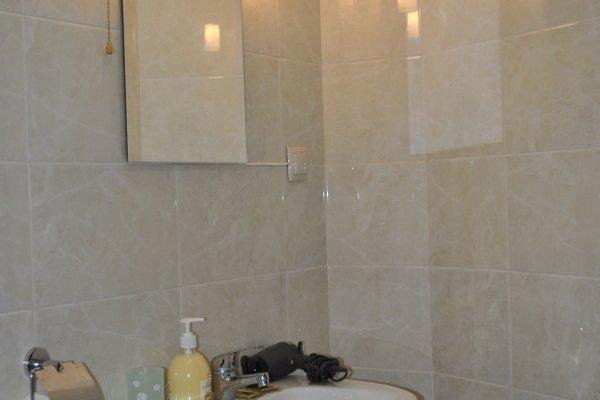 Гостевой дом Центральный - фото 12