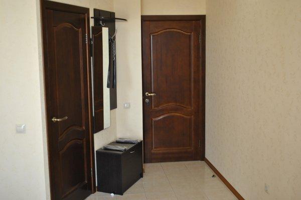 Гостевой дом Центральный - фото 13