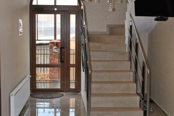 Гостевой дом Центральный - фото 15