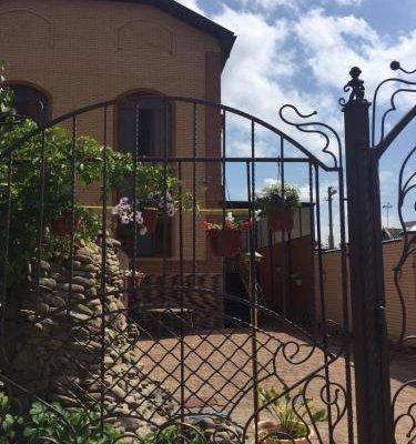 Гостевой дом Центральный - фото 19