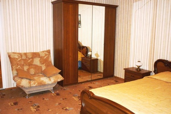 Guest House Ostrovskiy - фото 14