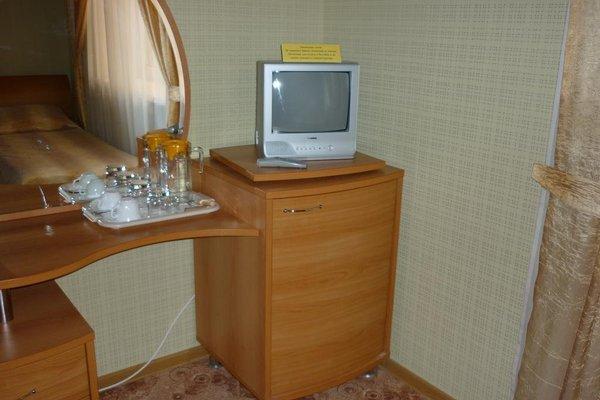 Guest House Ostrovskiy - фото 10