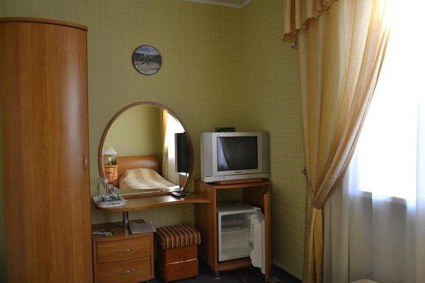 Guest House Ostrovskiy - фото 12