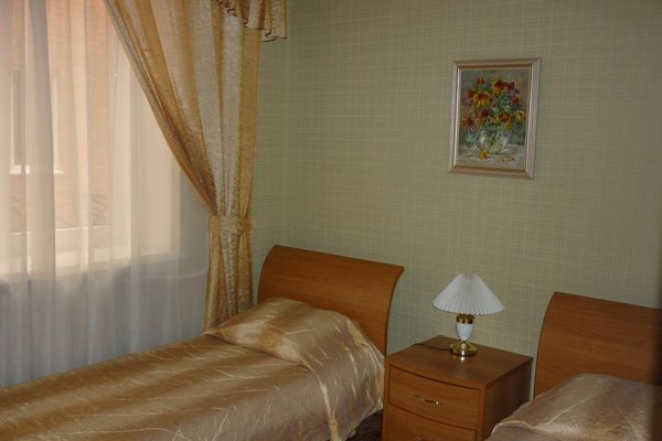 Guest House Ostrovskiy - фото 13