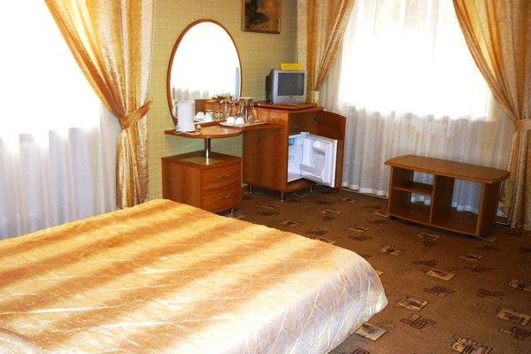 Guest House Ostrovskiy - фото 2