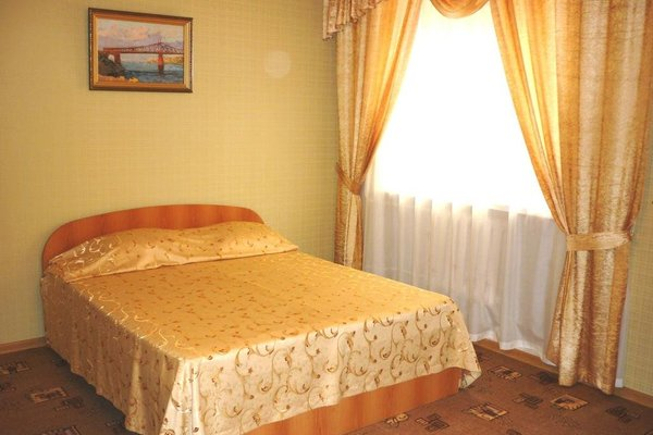 Guest House Ostrovskiy - фото 4