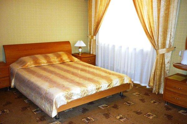 Guest House Ostrovskiy - фото 5