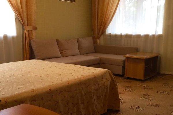 Guest House Ostrovskiy - фото 7