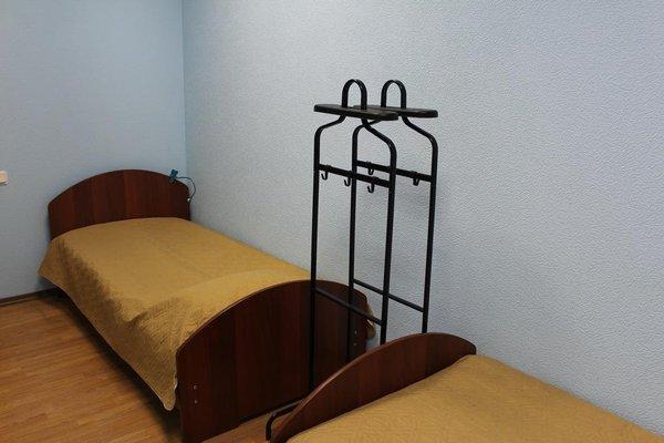Hostel Sova - фото 1