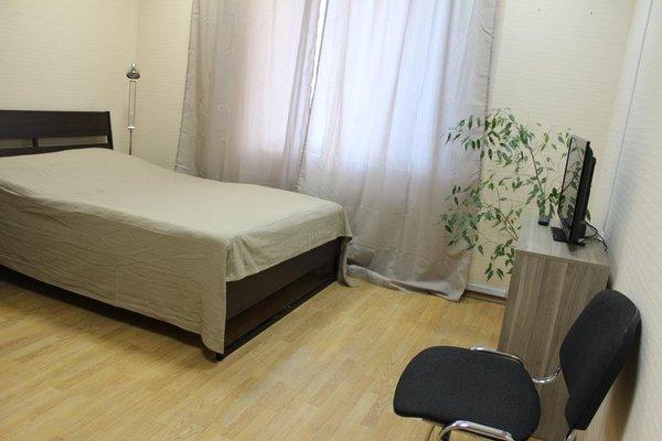 Hostel Sova - фото 13