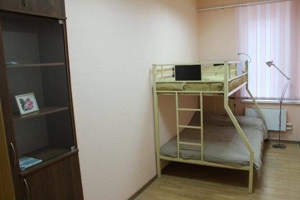 Hostel Sova - фото 7
