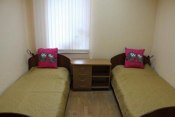 Hostel Sova - фото 8