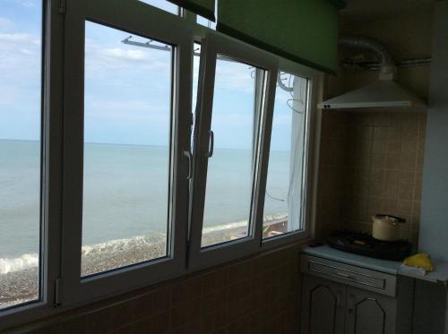 Guest House Na Azovskoy - фото 14