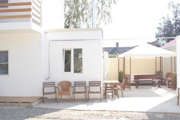 Guesthouse Lubimaya - фото 4