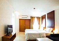 Отзывы NRV Place Apart Hotel, 3 звезды