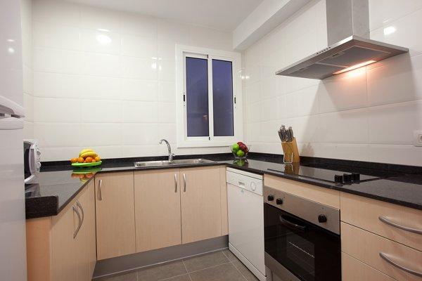 Apartmento Red Glow - фото 2
