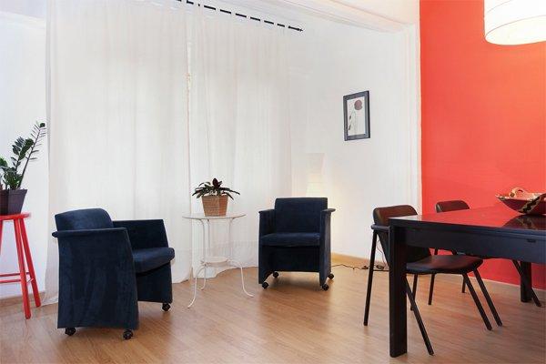 Apartmento Red Glow - фото 4