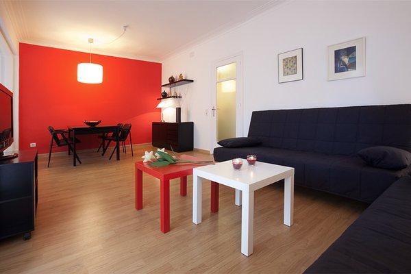 Apartmento Red Glow - фото 7